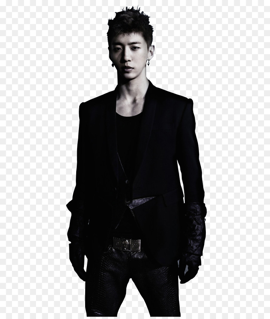 K pop clipart clip free library Bangs clipart Bang Yong-guk B.A.P K-pop clipart - Suit ... clip free library