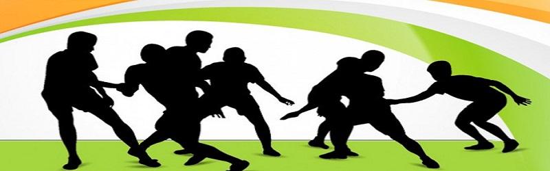 Kabaddi images clipart graphic black and white Kabaddi clipart 7 » Clipart Station graphic black and white