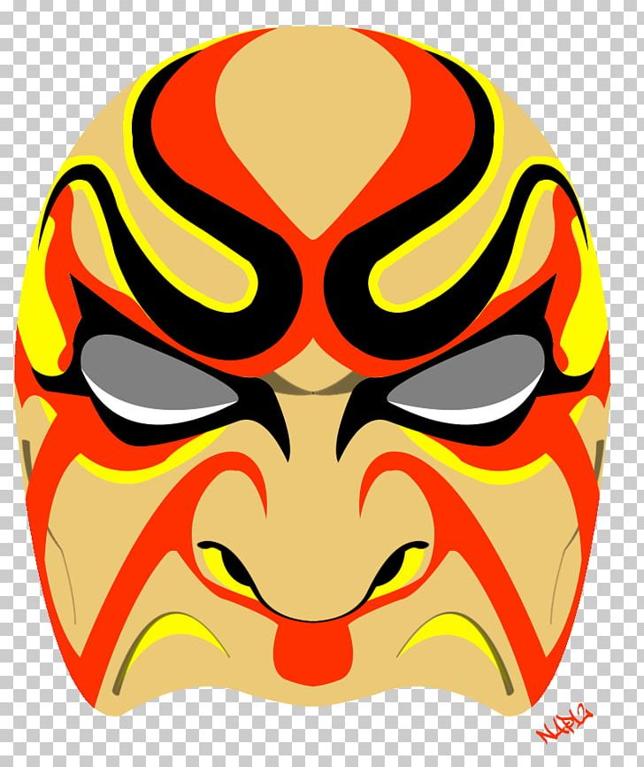 Kabuki clipart jpg free download Mask Kabuki Samurai PNG, Clipart, Art, Costume, Deviantart ... jpg free download