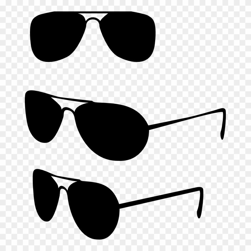 Kacamata clipart clip transparent download Kacamata Hitam Png Clipart Sunglasses Clip Art - Sun Glasses ... clip transparent download