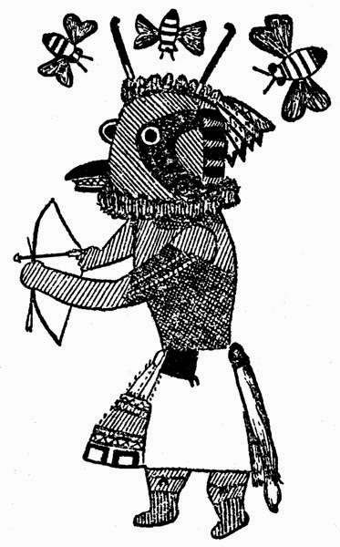 Kachina clipart graphic freeuse download Kachina Dolls Clip Art 050615» Vector Clip Art - Free Clip ... graphic freeuse download