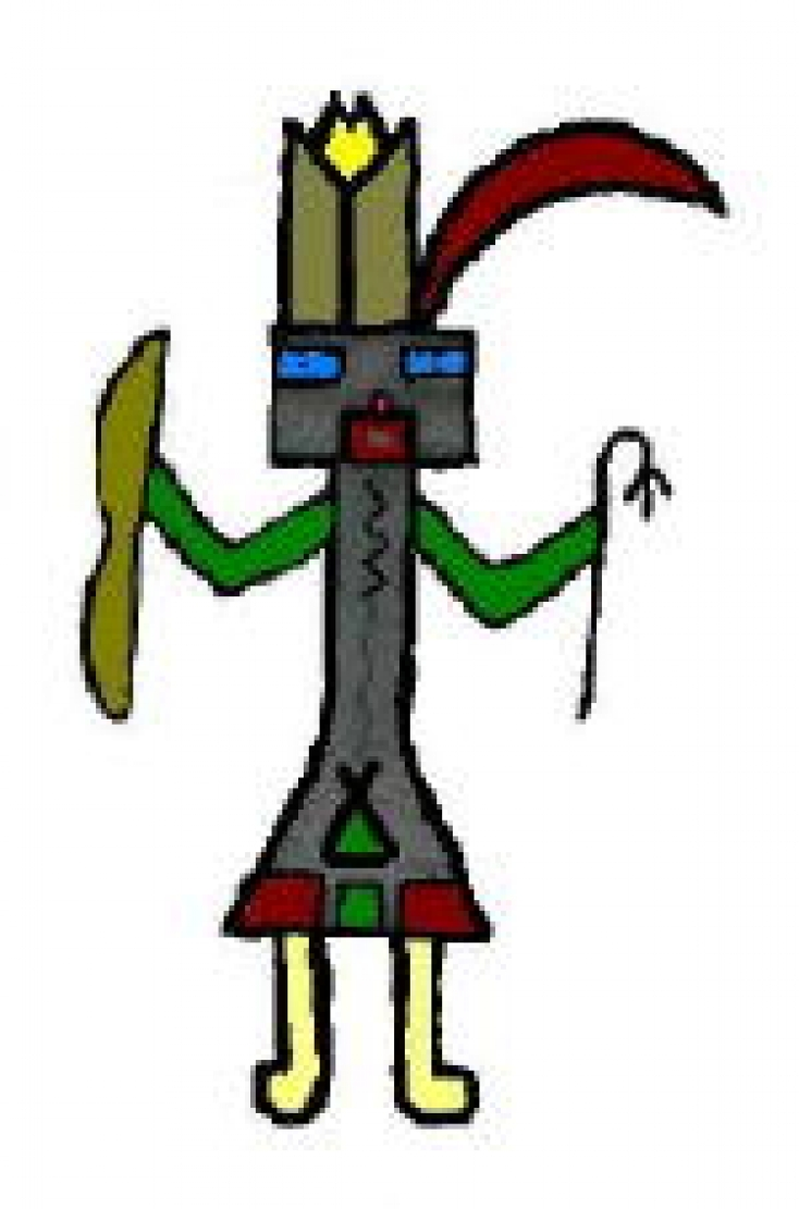 Kachina clipart picture black and white kachina clip art   Clipart Panda - Free Clipart Images picture black and white
