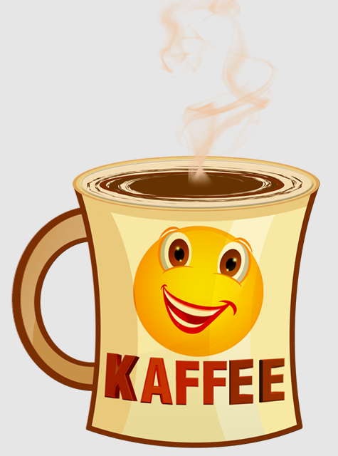 Kaffee trinken clipart png black and white download Trinken « Cliparts png black and white download