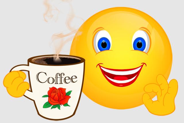 Kaffee trinken clipart clip royalty free stock Trinken « Cliparts clip royalty free stock