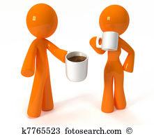 Kaffee trinken clipart png free stock Kaffeetrinken Illustrationen und Clip Art. 14.701 kaffeetrinken ... png free stock