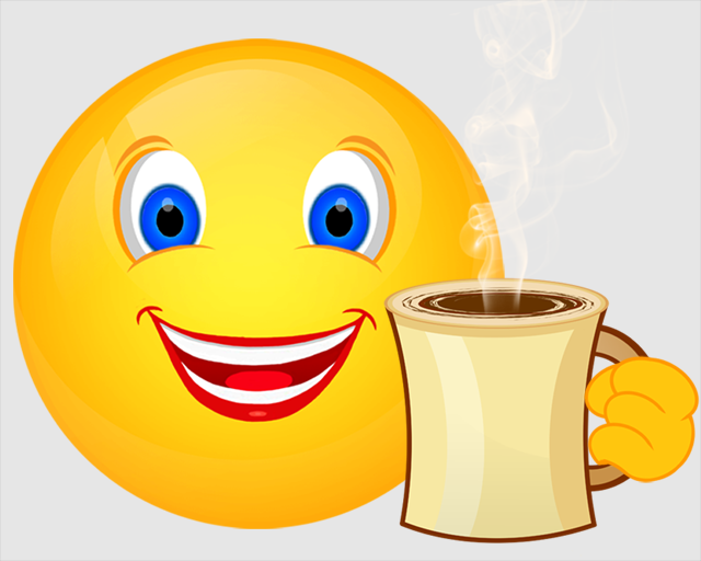 Kaffee trinken clipart picture royalty free stock Trinken « Cliparts picture royalty free stock