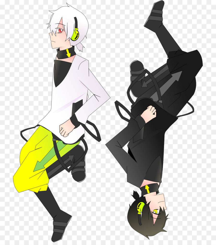 Kagerou project clipart banner freeuse stock Kagerou Project Drawing Clip art - Kagerou Project png ... banner freeuse stock