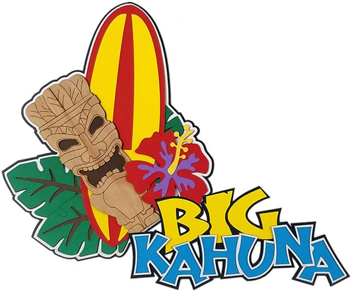 Kahuna clipart royalty free stock Big Kahuna - Liberal Dictionary royalty free stock