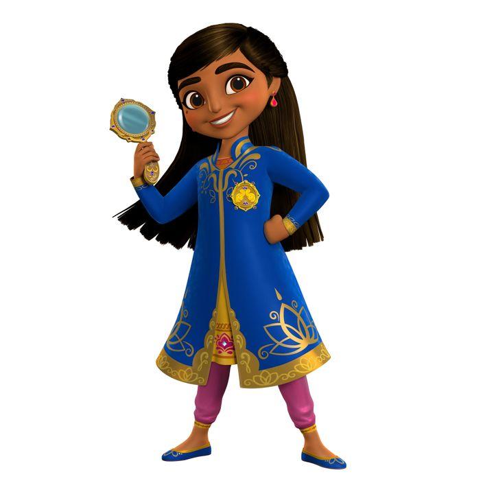 Kal penn clipart vector library library Jameela Jamil, Kal Penn Join Cast Of Disney\'s All-Indian ... vector library library