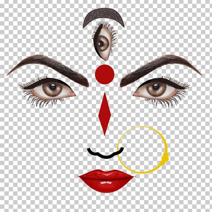 Kali puja clipart freeuse library Shiva Durga Puja Ganesha Bhavani Kali PNG, Clipart, Art ... freeuse library