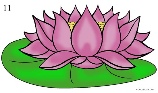 Kamal flower clipart banner library library Lotus Clipart | Free download best Lotus Clipart on ... banner library library