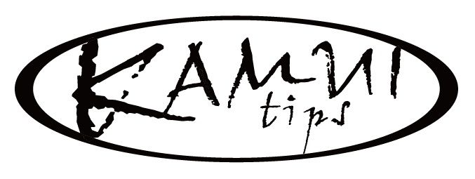 Kamui tips clipart graphic stock Tip Kamui Standard Original New Design 13mm, 14mm graphic stock