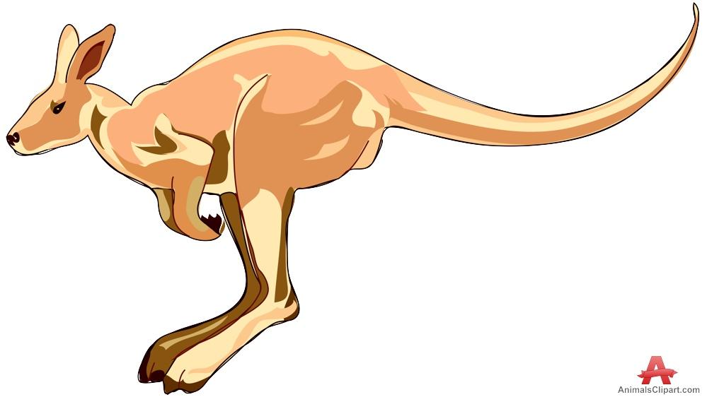 Kangaroo jumping clipart picture transparent download Free Kangaroo Cliparts, Download Free Clip Art, Free Clip ... picture transparent download