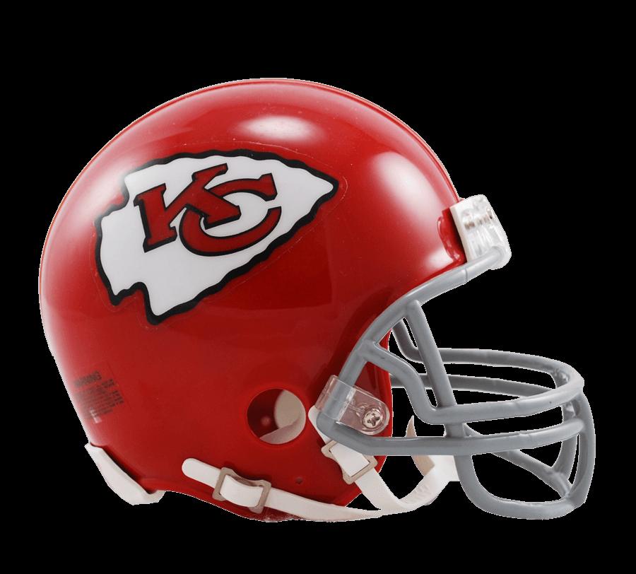 Kansas city chiefs helmet clipart svg freeuse Kansas City Chiefs Helmet transparent PNG - StickPNG svg freeuse