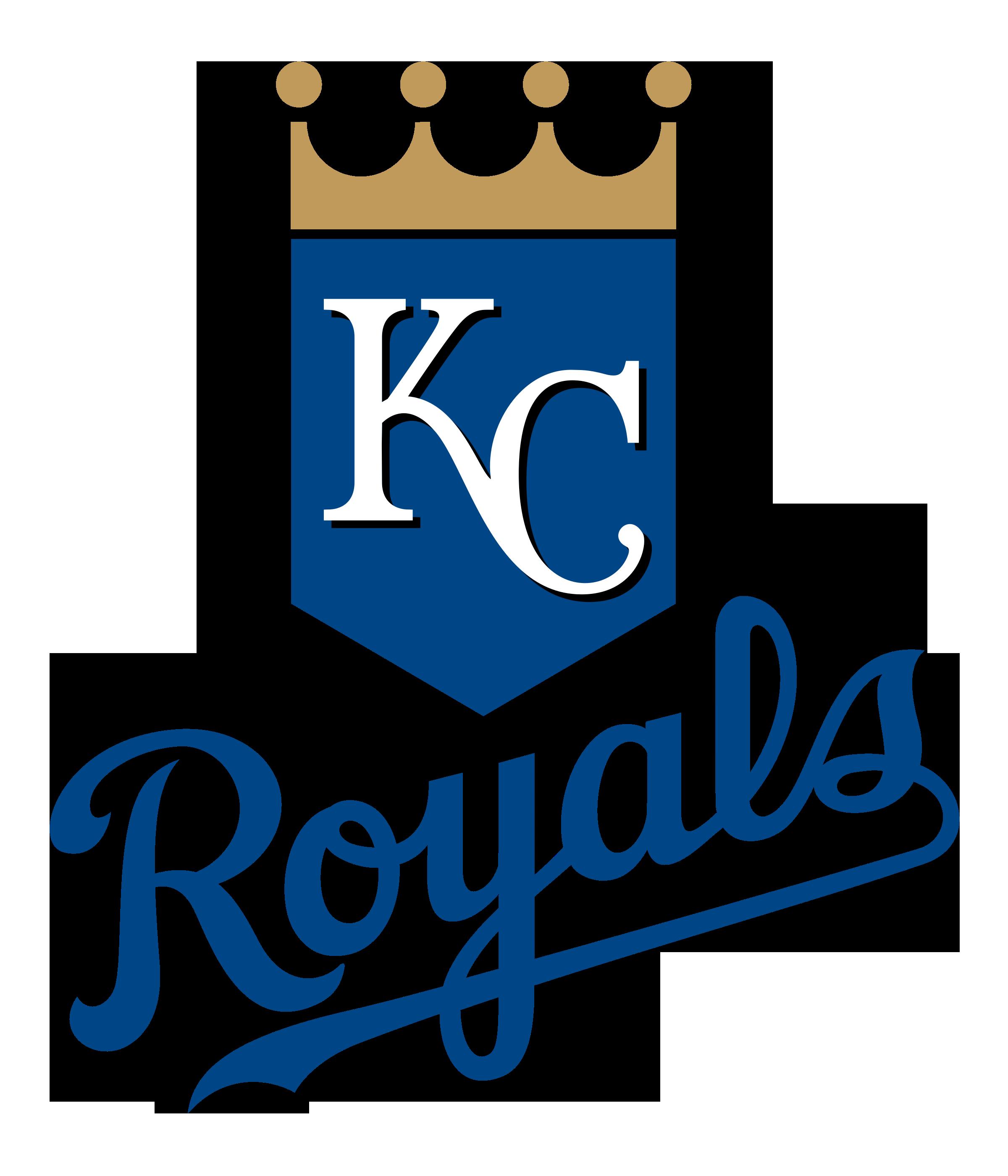 Kansas city royals crown logo clipart image transparent library Kansas City Royals Logo PNG Transparent & SVG Vector - Freebie Supply image transparent library