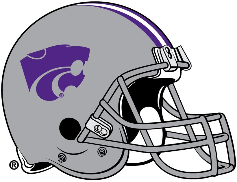 Kansas state logo clipart png clip art freeuse download Kansas state football clipart - ClipartFox clip art freeuse download