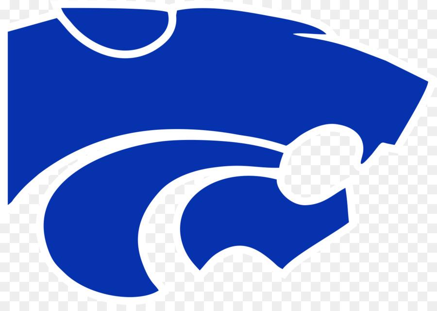 Kansas state university clipart image royalty free download Football Logo png download - 1246*870 - Free Transparent ... image royalty free download