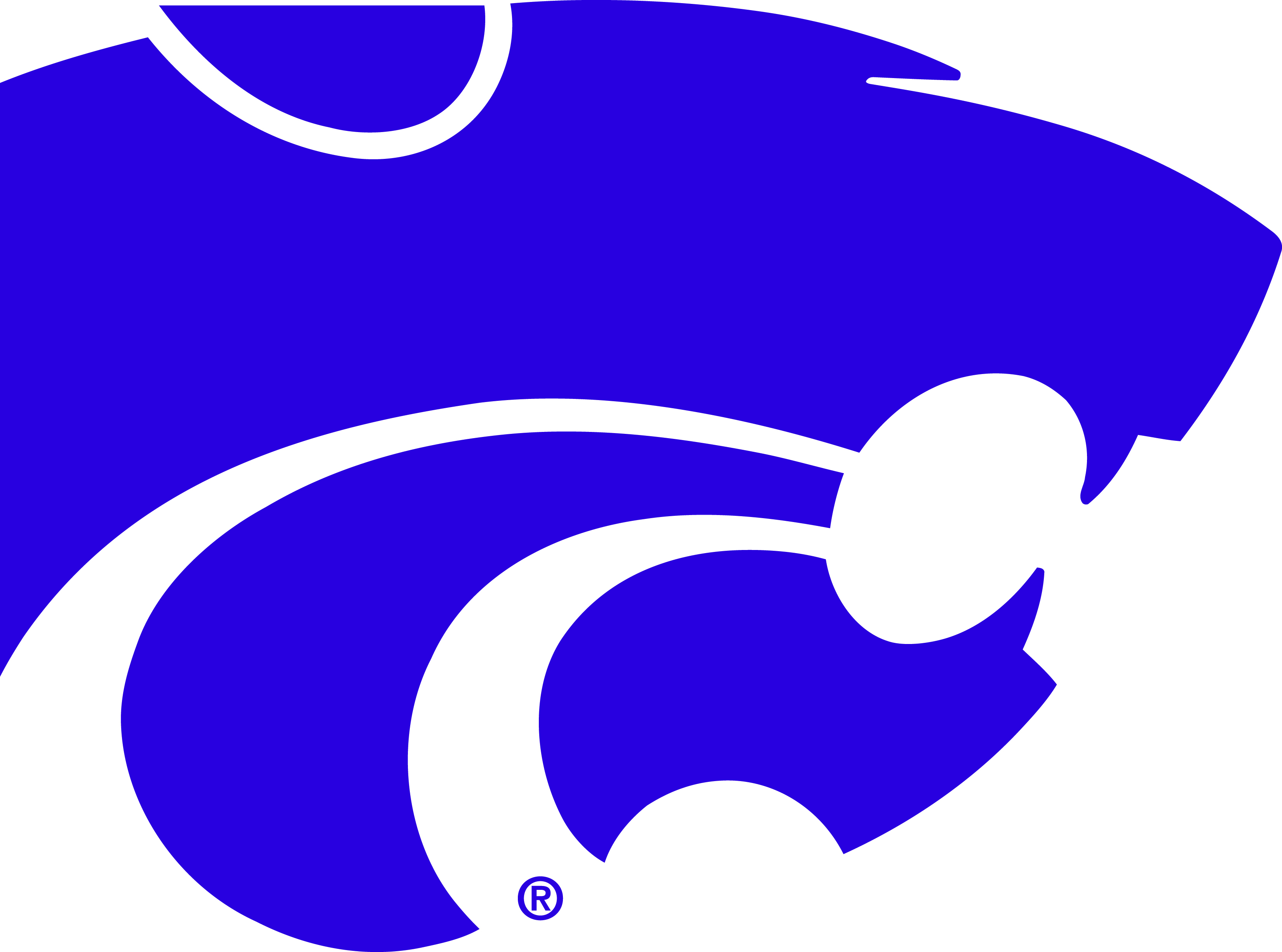Kansas state university logo clipart clip download 2014 Institutional Academic Members clip download