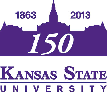 Kansas state university logo clipart clip art black and white stock April 2013 | Lifelines | College of Veterinary Medicine | Kansas ... clip art black and white stock