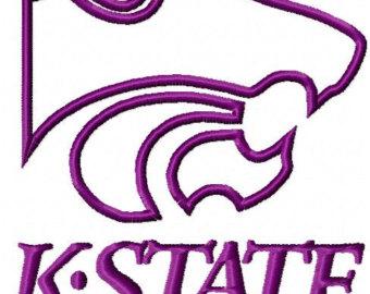 Kansas state university logo clipart vector library library Kansas state university logo clipart - ClipartFest vector library library