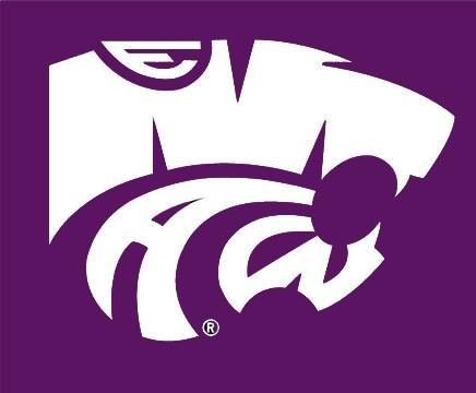 Kansas state university logo clipart jpg stock 78 Best images about K-State on Pinterest | Football season, Bill ... jpg stock