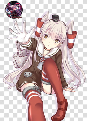 Kantai collection shimakaze clipart jpg freeuse library Kantai transparent background PNG cliparts free download ... jpg freeuse library