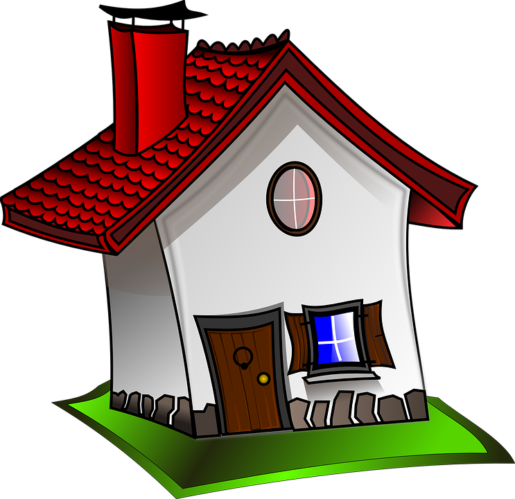 Kaputtes haus clipart image royalty free download Dach - Kostenlose Bilder auf Pixabay image royalty free download