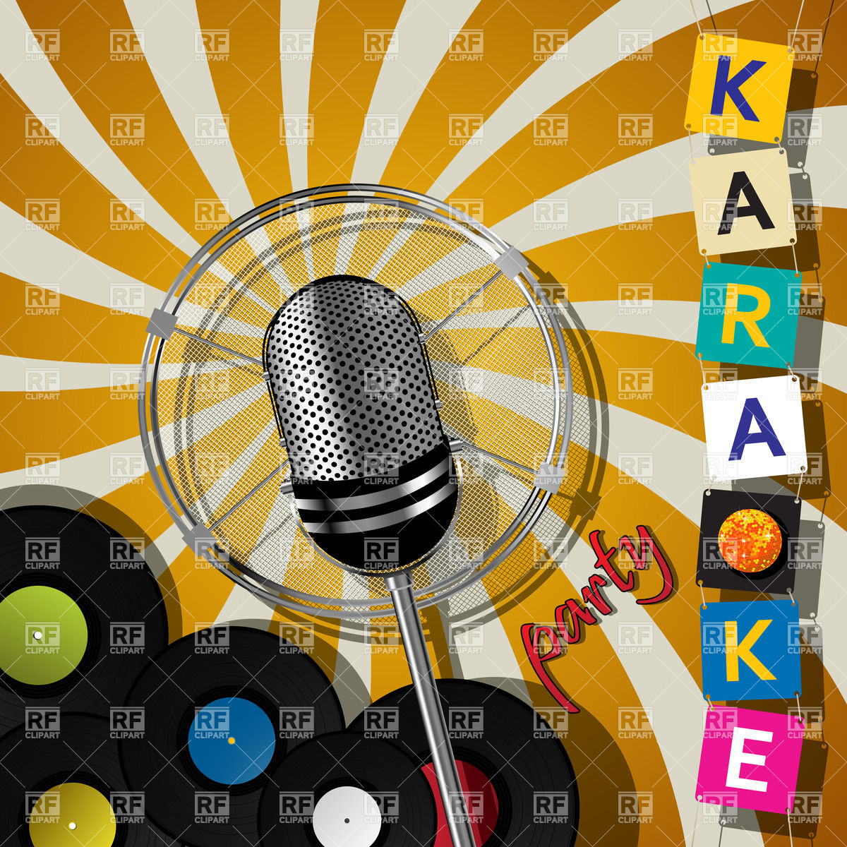 Karaoke clipart free download vector royalty free library Karaoke clipart free download 6 » Clipart Station vector royalty free library