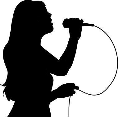Karaoke singer clipart clipart transparent library Free Karaoke Singers Cliparts, Download Free Clip Art, Free ... clipart transparent library