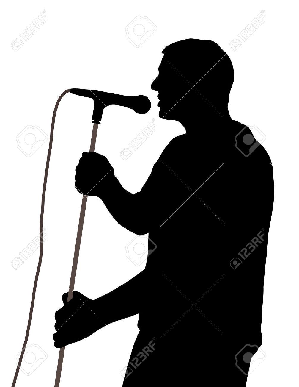 Karaoke singer clipart royalty free download Karaoke Singer Clipart | Free download best Karaoke Singer ... royalty free download