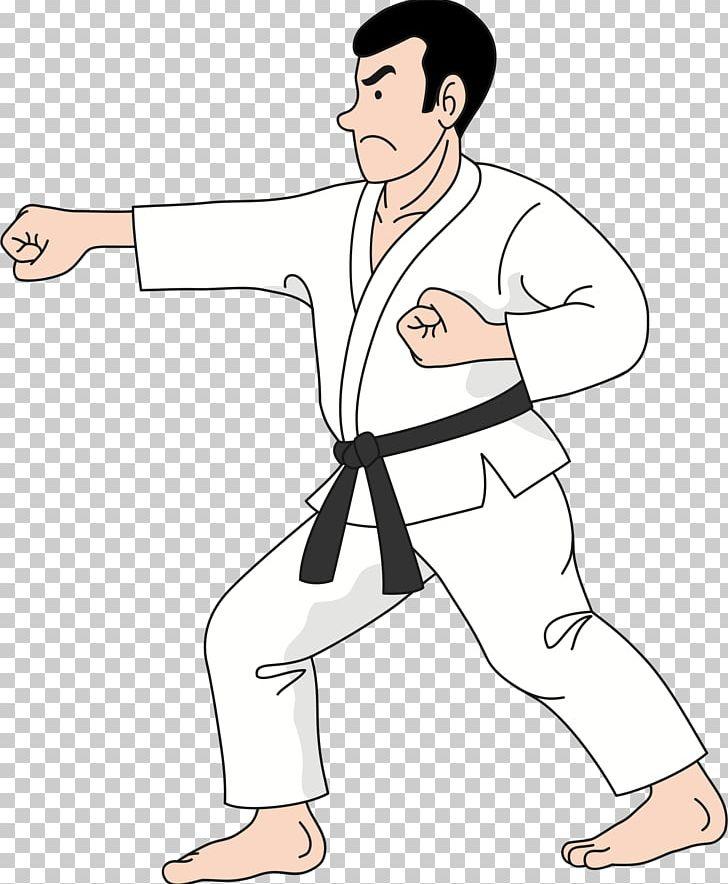 Karate gi clipart clip library library Karate Gi Taekwondo PNG, Clipart, Angle, Arm, Budokan Karate ... clip library library