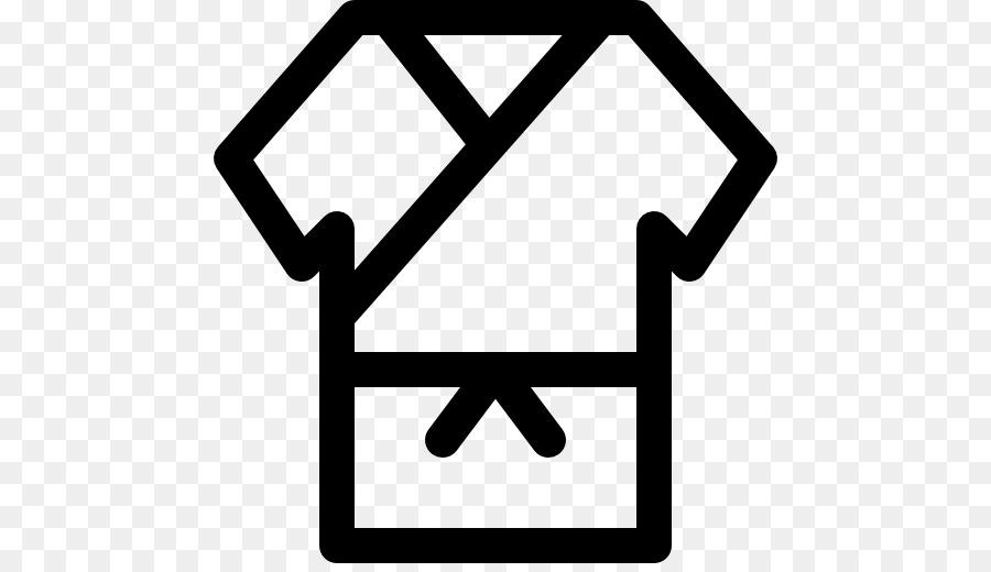 Karate gi clipart png black and white download Taekwondo Cartoon png download - 512*512 - Free Transparent ... png black and white download