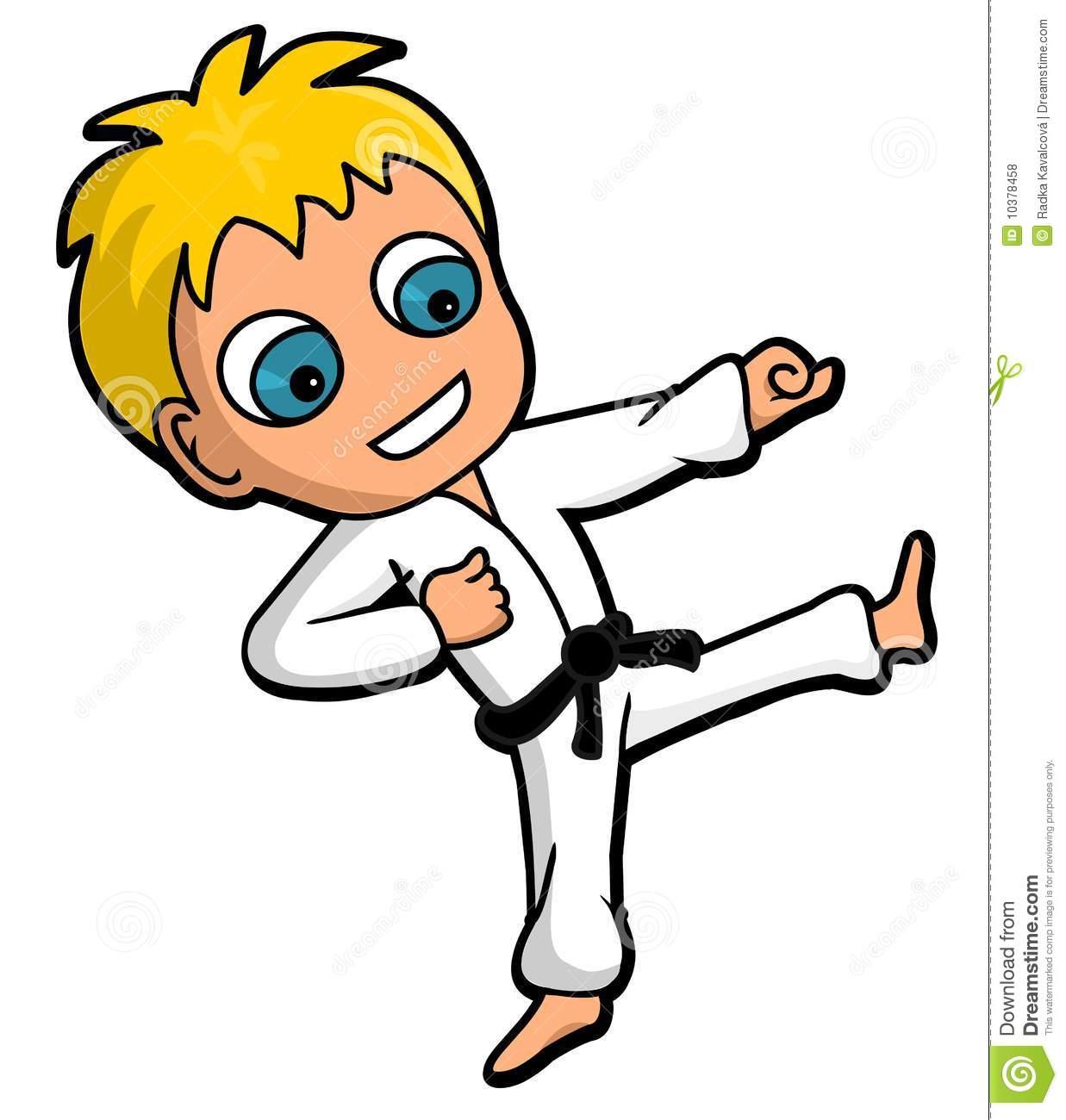 Karate kids clipart jpg freeuse download Karate kid   Clipart Panda - Free Clipart Images jpg freeuse download