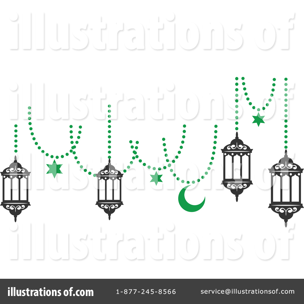 Kareem clipart jpg download Ramadan Kareem Clipart #1457161 - Illustration by Vector ... jpg download