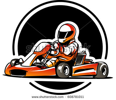 Karting clipart graphic free Go karting clipart 6 » Clipart Station graphic free