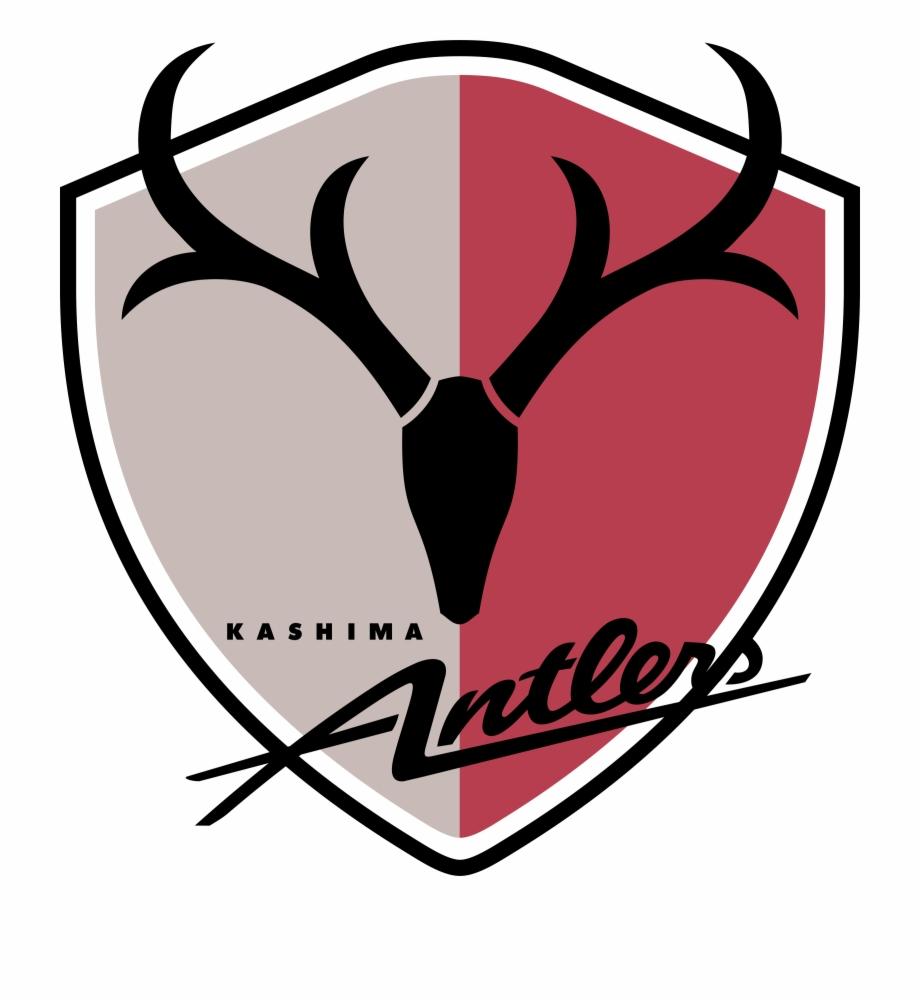 Kashima clipart png free download Antlers Logo Png Transparent - Kashima Antlers Logo Free PNG ... png free download