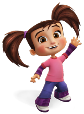 Kate and mim mim clipart clip free library Kate   Kate & Mim-Mim Wiki   FANDOM powered by Wikia clip free library