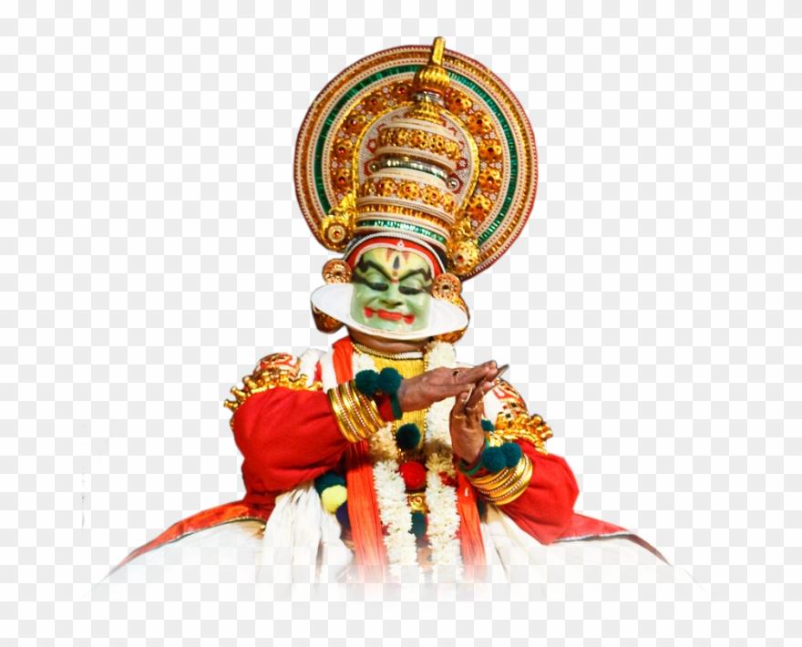Kathakali clipart picture download Kathakali Png - Transparent Kathakali Png Clipart (#4964774 ... picture download