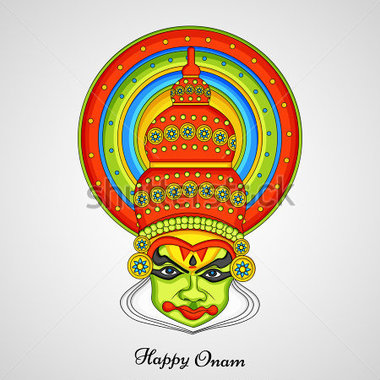 Kathakali clipart banner black and white library Kathakali clipart 9 » Clipart Station banner black and white library