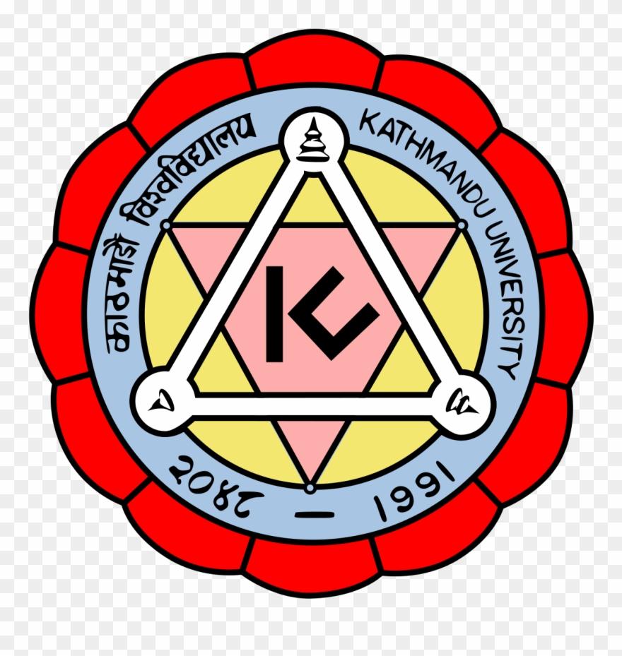 Kathmandu logo clipart image royalty free Kathmandu University School Of Arts Clipart (#664034 ... image royalty free