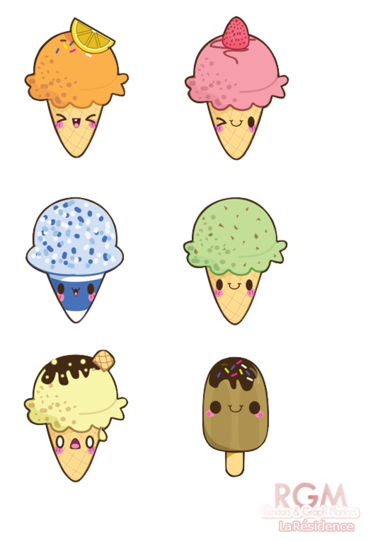 Kawaii school clipart jpg royalty free Cute_Food.png (520×765) | Doodles & Simple Pic | Pinterest | Anime ... jpg royalty free