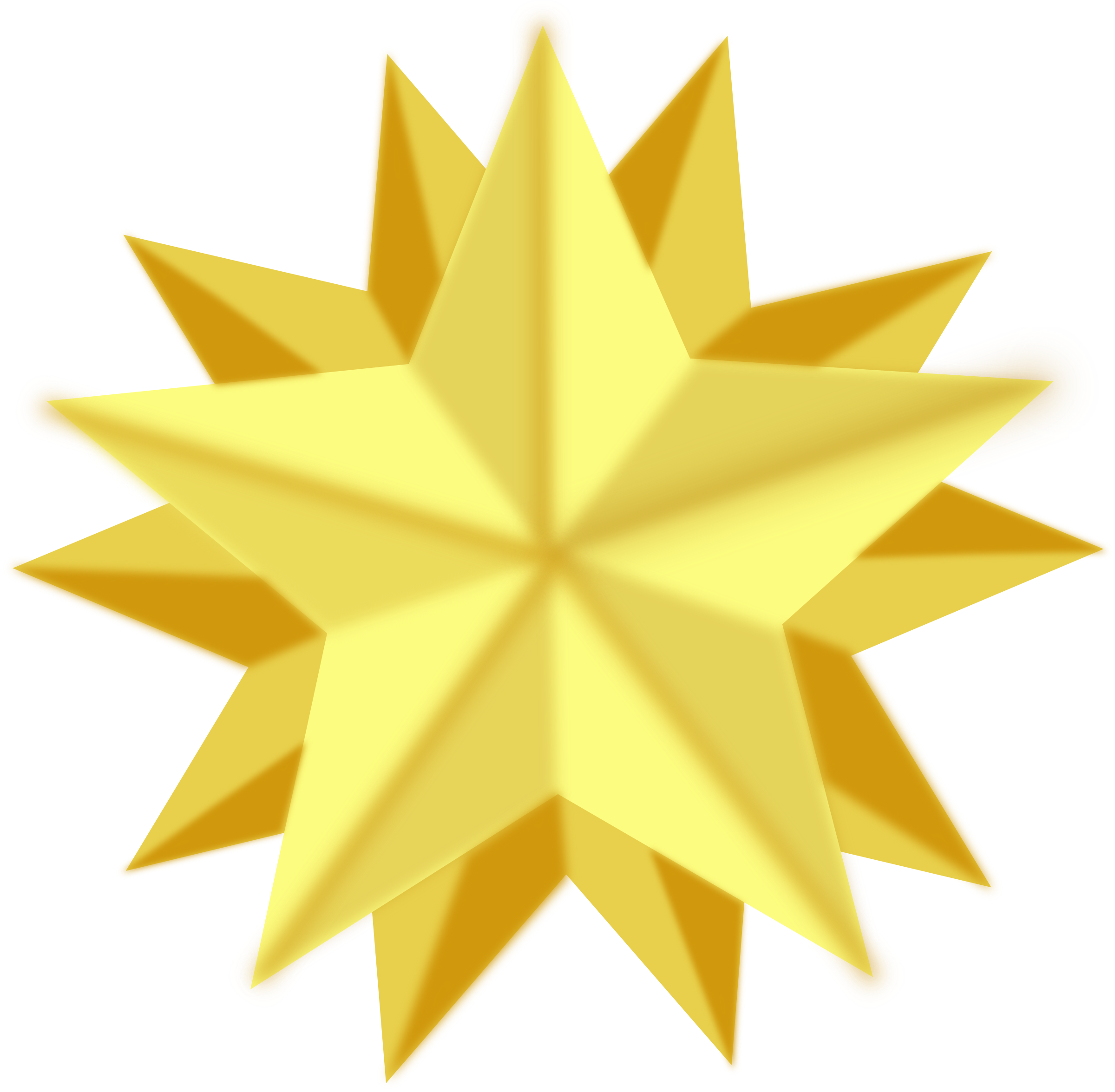 Star gif clipart svg black and white stock Clipart - Golden star svg black and white stock