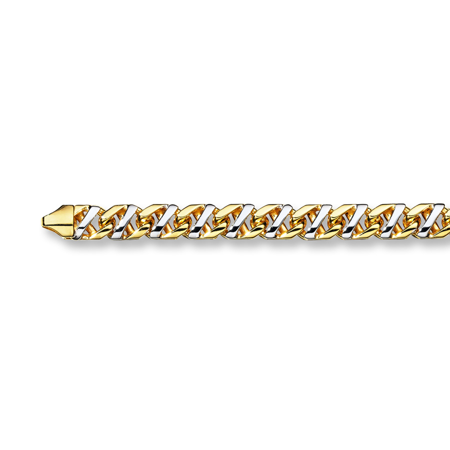 Kay jewelers clipart picture free Men\'s Bracelet 10K Yellow Gold picture free