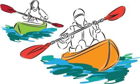 Kayak images clipart clip art royalty free library Free kayak clipart images 6 » Clipart Station clip art royalty free library