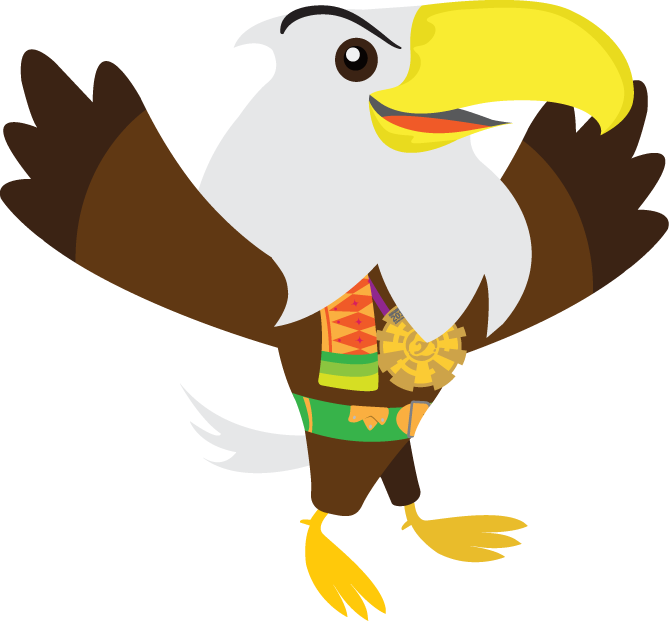 Kazakhstan eagle sun clipart jpg library stock The Embassy of the Republic of Indonesia in Astana, Kazakhtan jpg library stock