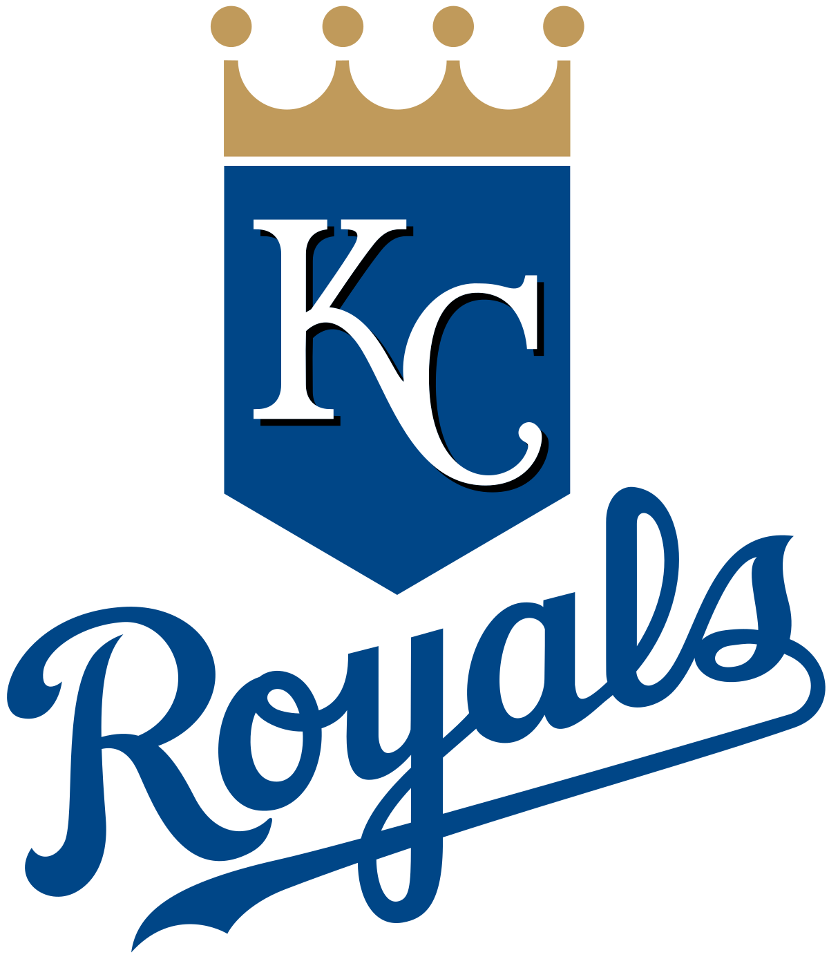 Kc royals crown clipart svg freeuse Kansas City Royals Clipart at GetDrawings.com | Free for personal ... svg freeuse
