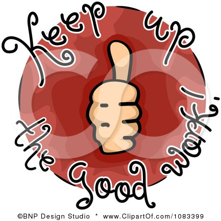 Keep up the good work clipart banner freeuse stock Keep up the good work clipart » Clipart Portal banner freeuse stock