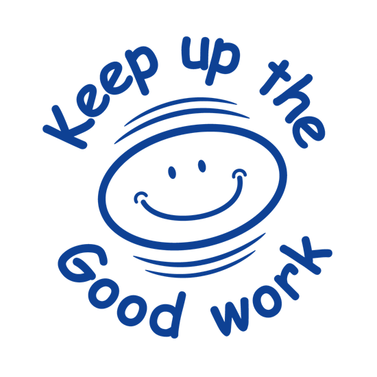 Keep up the good work clipart vector library library DESKMATES - KEEP UP THE GOOD WORK vector library library