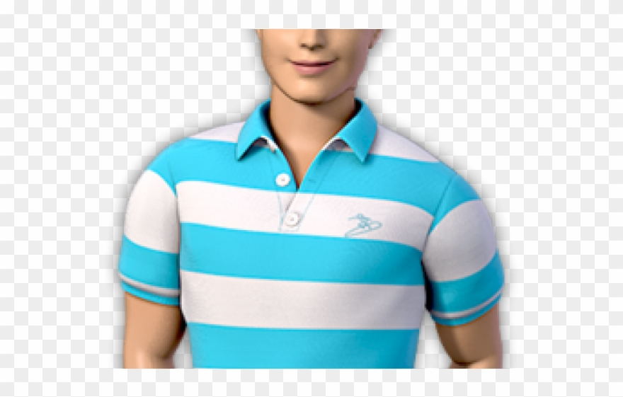 Ken barbie clipart png freeuse library Ken Doll Life In The Dreamhouse Clipart (#628820) - PinClipart png freeuse library
