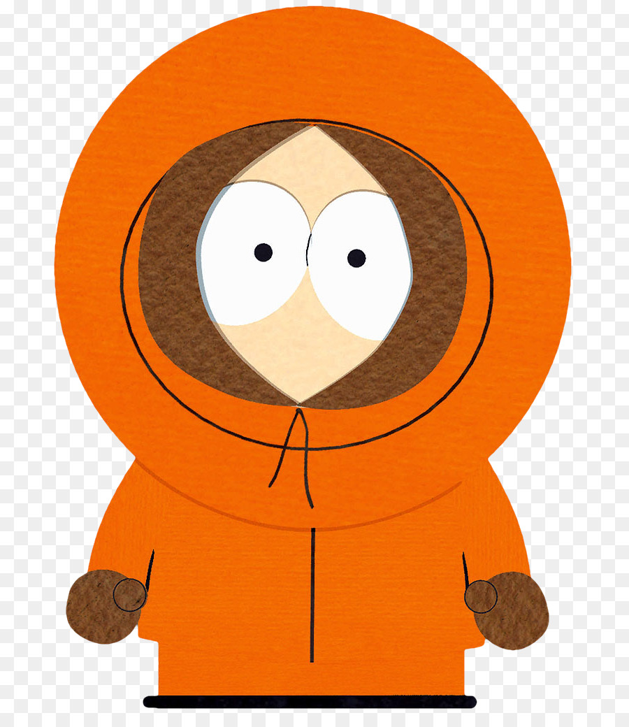 Kenny mccormick clipart clip black and white download Bird Line Art clipart - Chef, Orange, Cartoon, transparent clip art clip black and white download